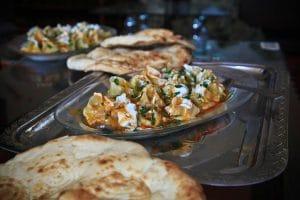 Libanees restaurant
