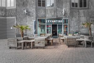 Turks restaurant Utrecht
