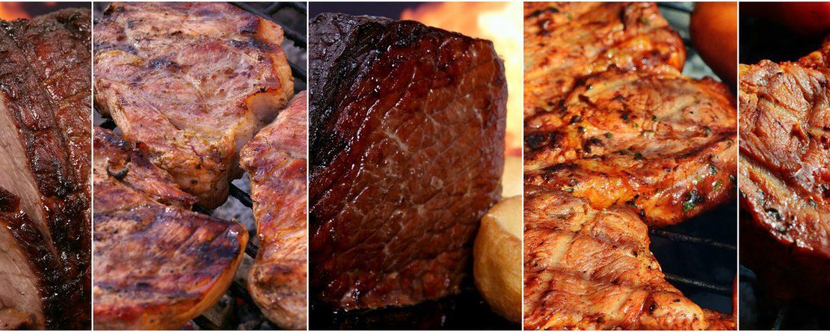 dry aged vlees bereiden