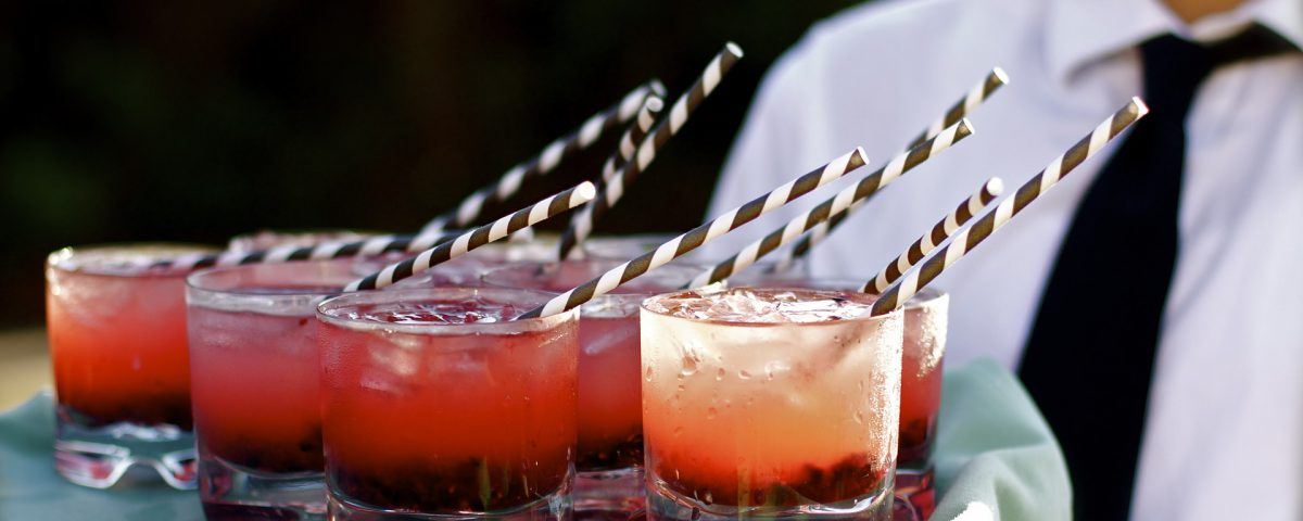 cocktails zonder alcohol