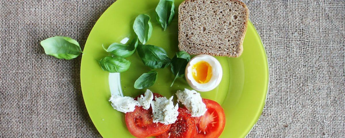 gezond en bewust eten